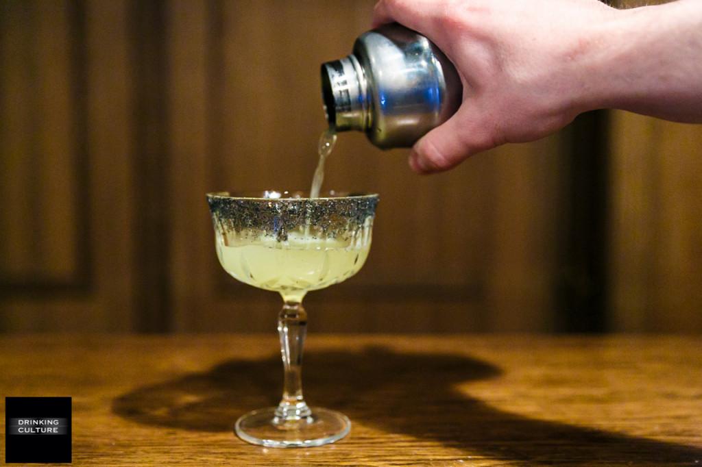 Gonzo Martini 10