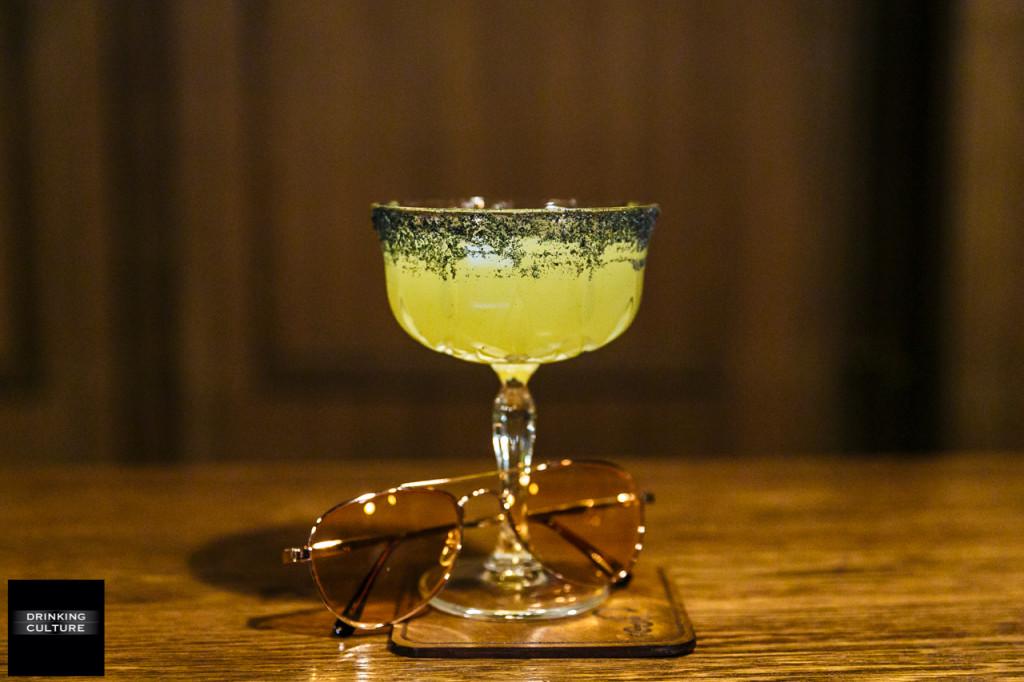 Gonzo Martini 11