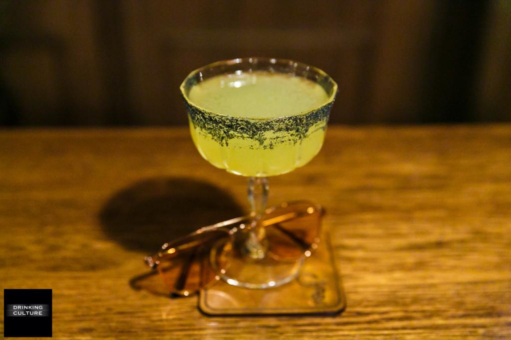Gonzo Martini 12
