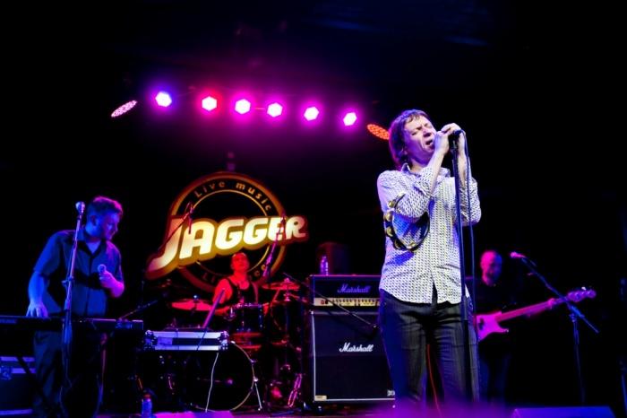 Jagger club