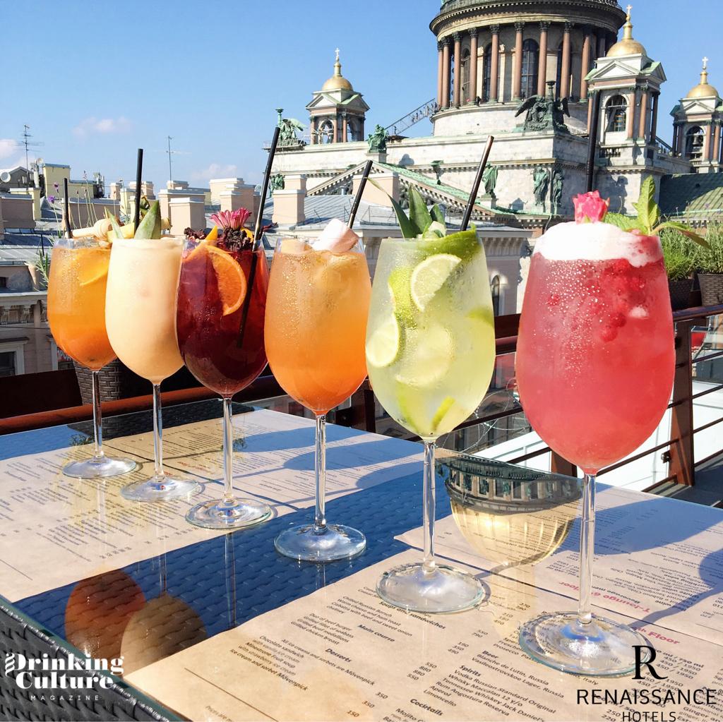 Отель Ренессанс Петербург