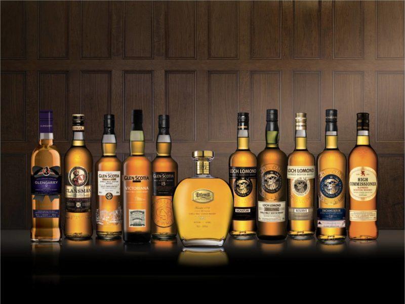 loch lomond виски