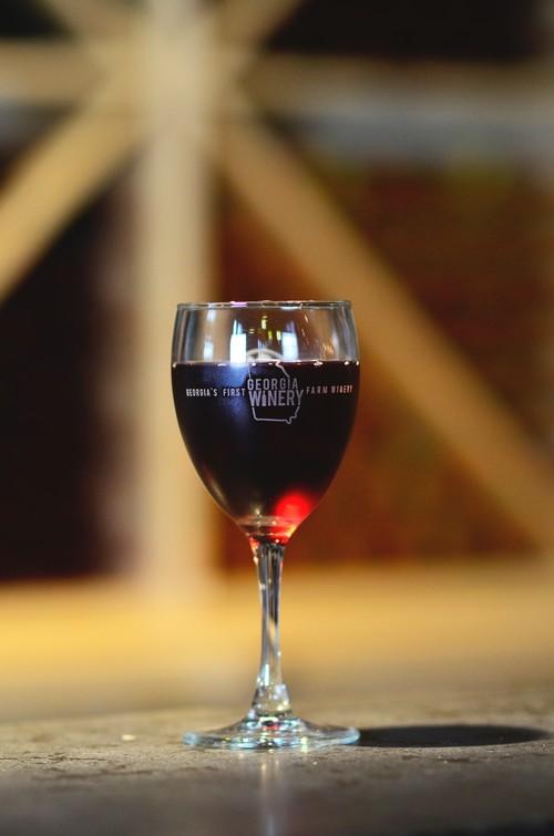Wine Glass on Bar_s