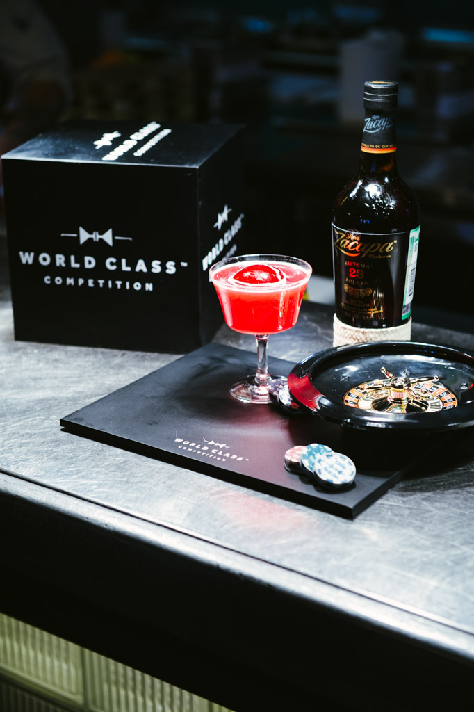 Diageo Reserve World Class 2017 3