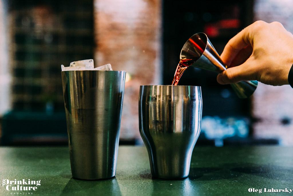 huligan bar minsk cocktail berry beet-3