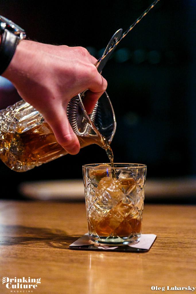 Cocktail Negroni-10