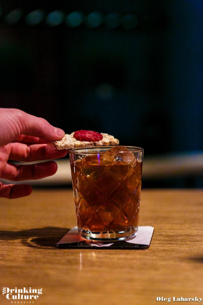 Cocktail Negroni-11