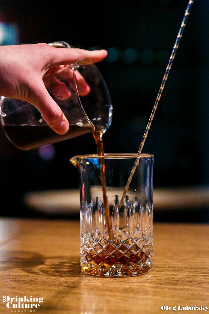 Cocktail Negroni-8