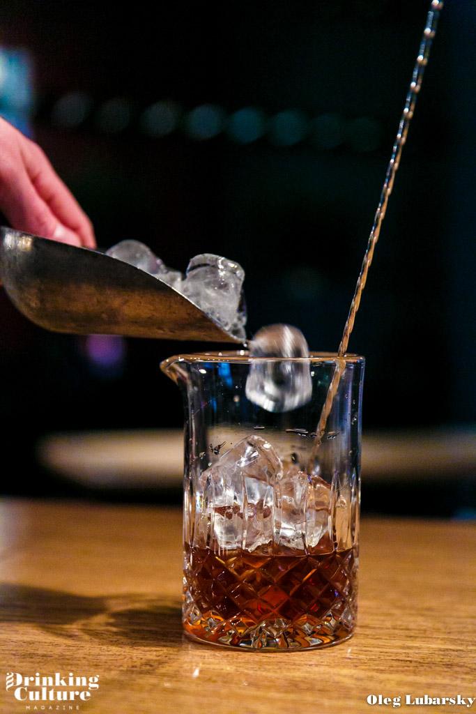 Cocktail Negroni-9