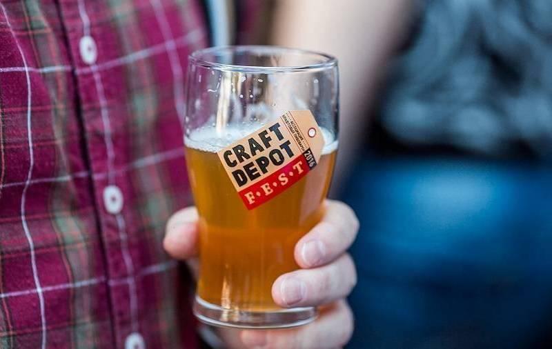 Craft Deport Fest 2017