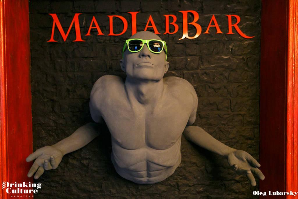 Mad Lab Bar