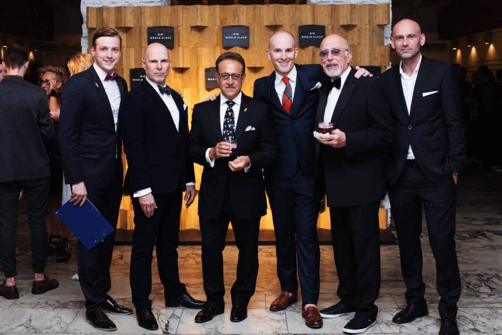 судьи, гуру мировой барной индустрии, национальный финал 2016 года
