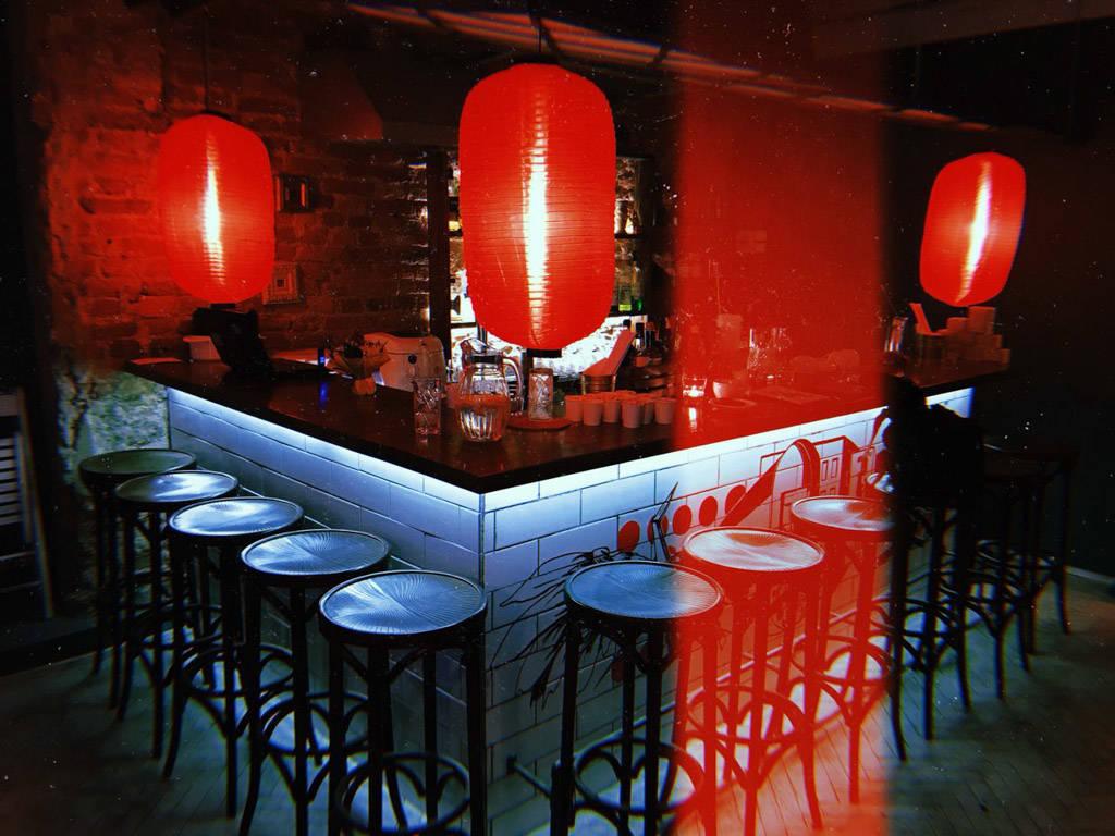 Gojira Bar-3